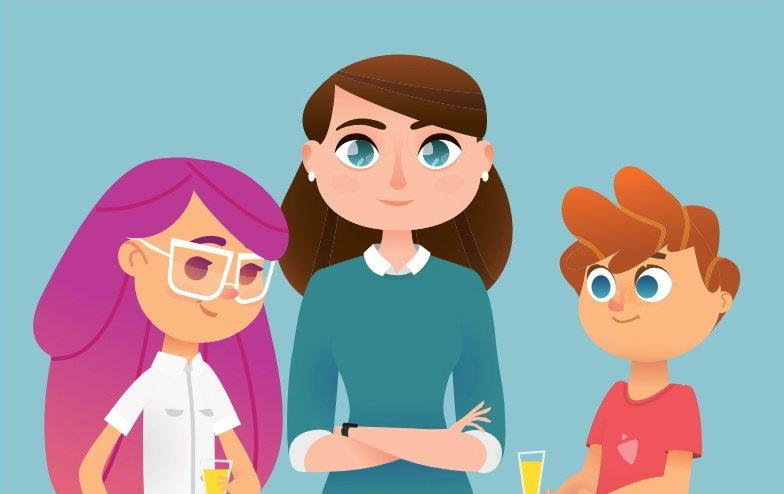 terapeutyczna bajka o emocjach do czytania dzieciom
