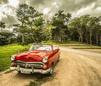 Samochody – quiz