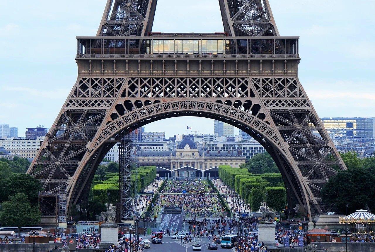 Francja - quiz