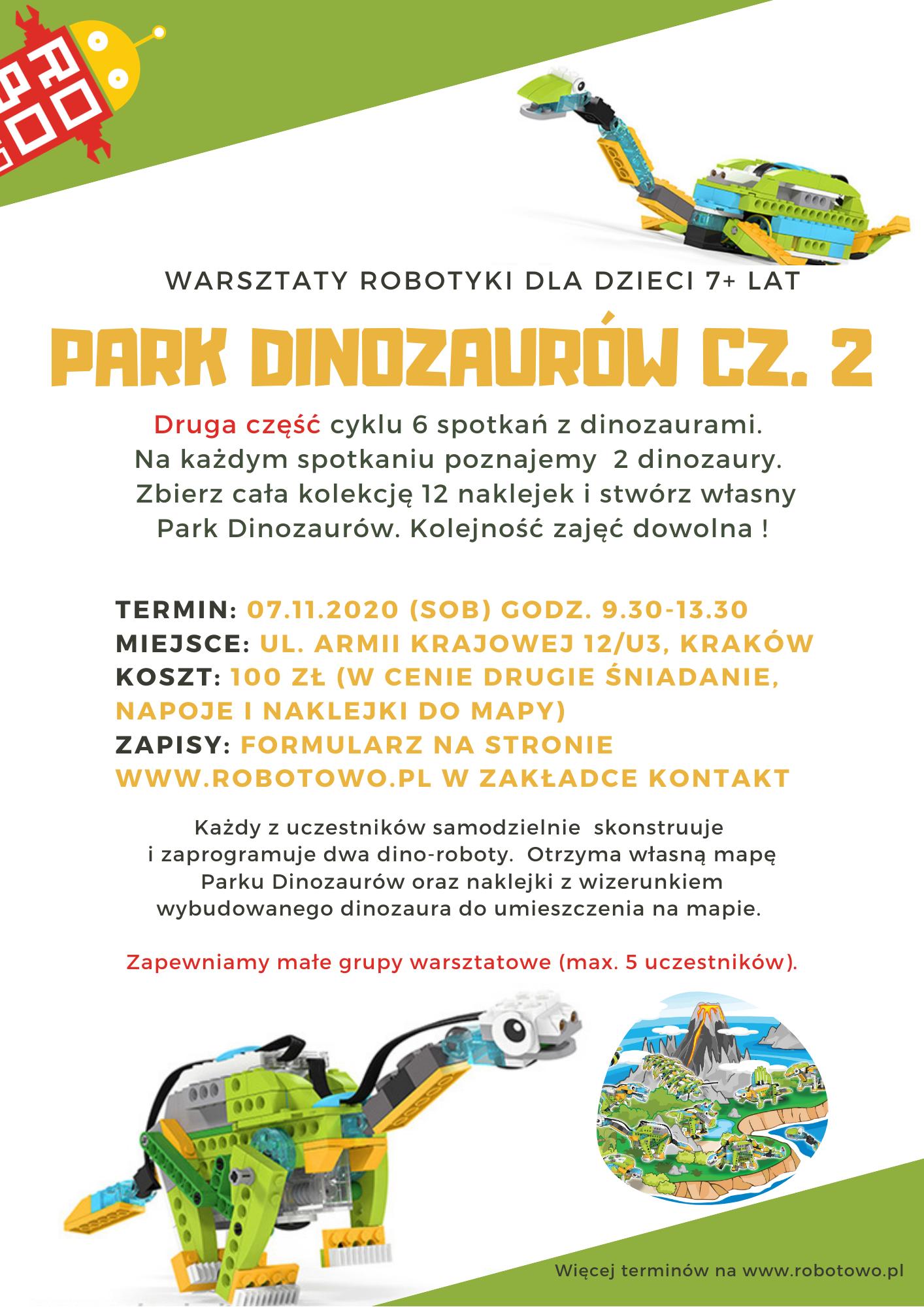 event dino