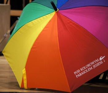 X Ogólnopolski Konkurs Plastyczny: Pod Kolorowym Parasolem Jesieni
