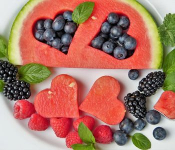 Quiz dla najmłodszych: Owoce