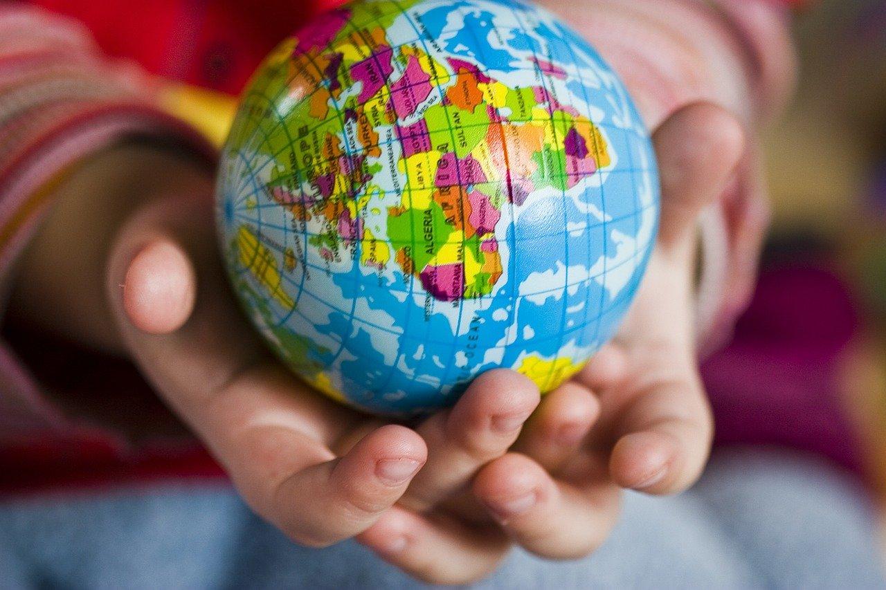 Państwa świata - quiz