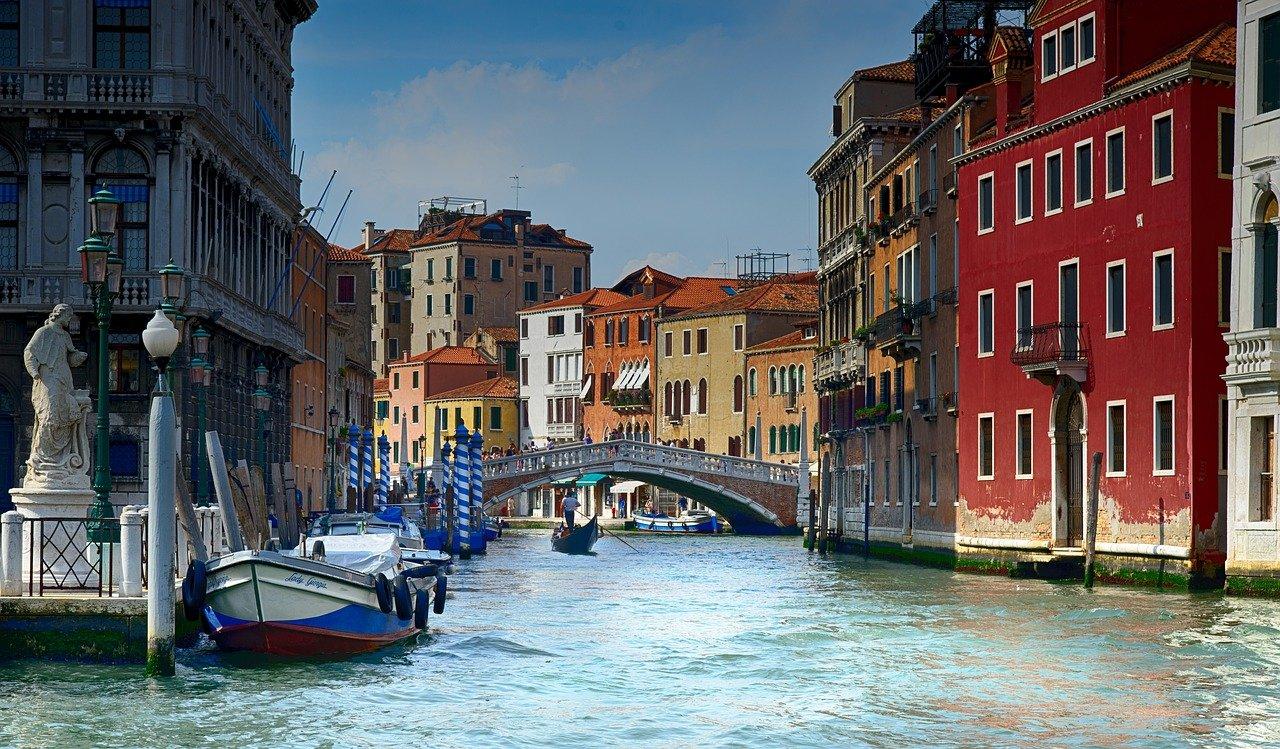 Włochy – quiz