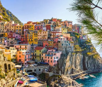 Włochy - quiz