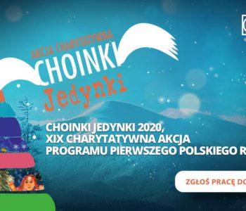 XIX Akcja charytatywna Choinki Jedynki –  konkurs plastyczny