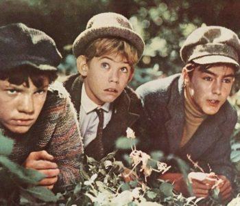 Chłopcy z Placu Broni – quiz