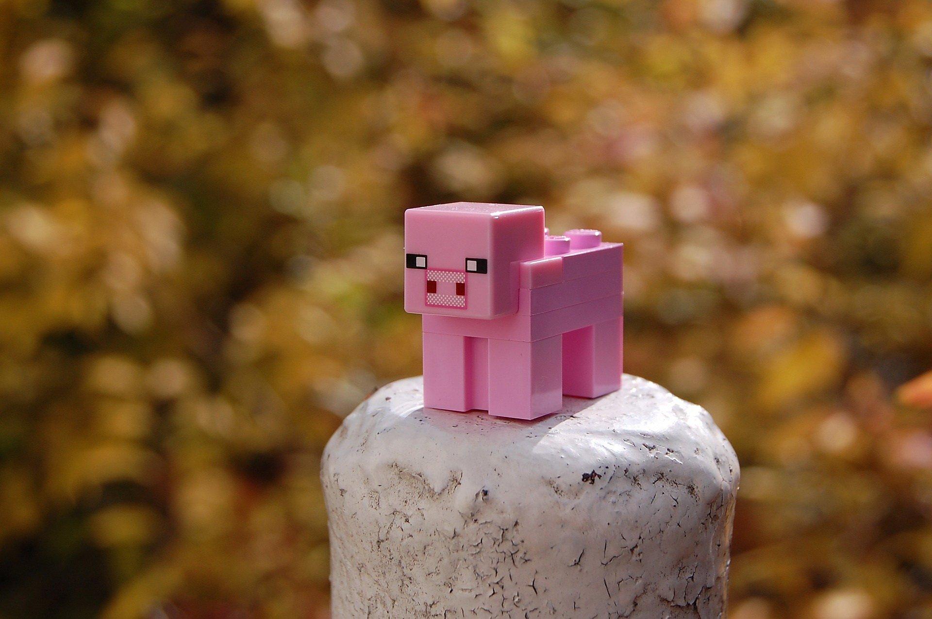 Minecraft quiz dla dzieci, test wiedzy z minecrafta z odpowiedziami
