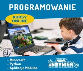 Kursy Programowania ONLINE – Nowe terminy