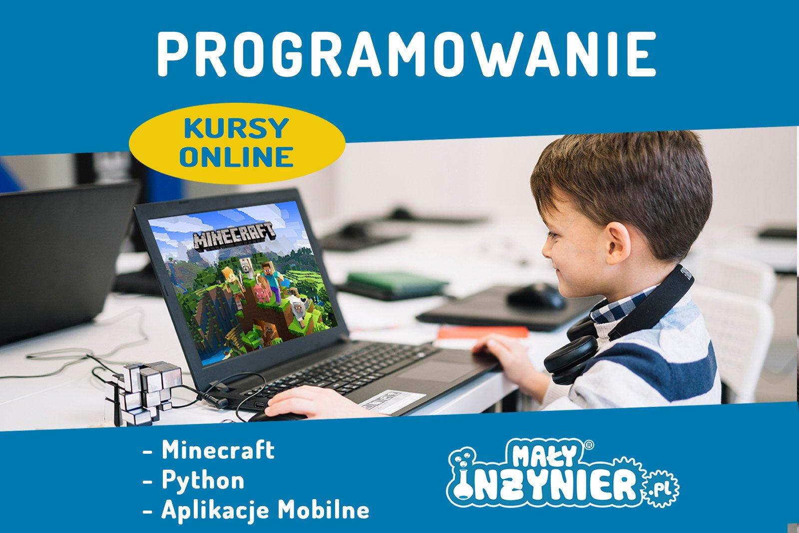 Kursy Programowanie Online
