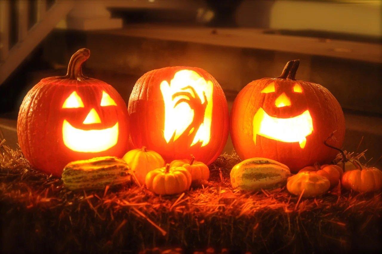 Halloween - quiz