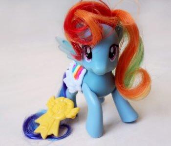 Quiz o My Little Pony