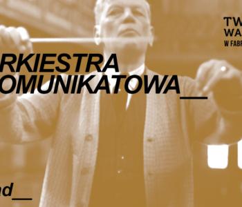 Orkiestra komunikatowa – warsztaty muzyczne