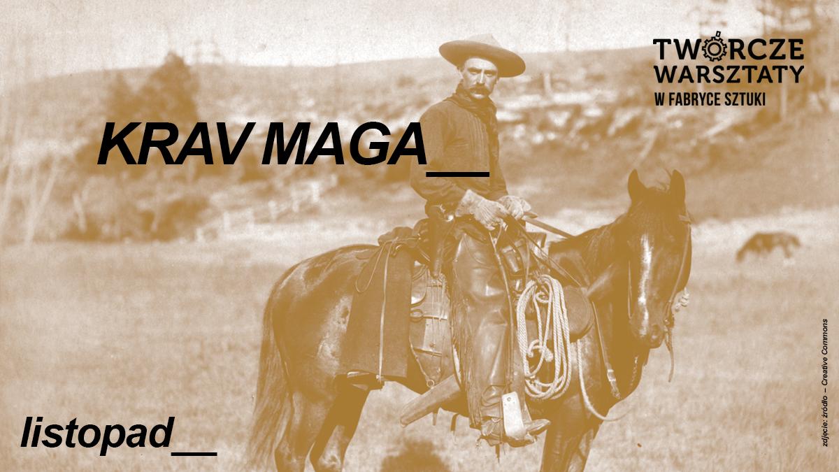 Krav Maga - warsztaty ruchowe
