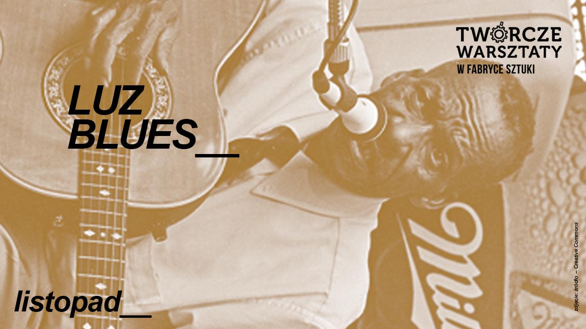 Luz blues - warsztaty uważności dla dzieci