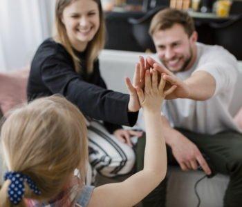 uwazne rodzicielstwo cwiczenia
