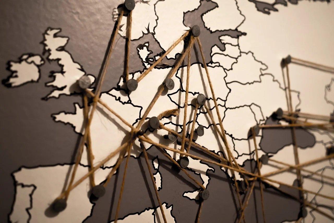 Stolice europejskie - quiz