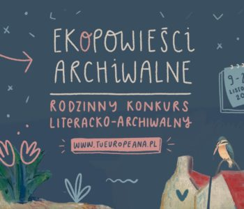 Konkurs literacki: EKOPowieści archiwalne