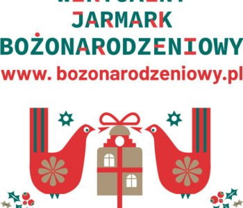 Wirtualny Jarmark Bożonarodzeniowy 2020