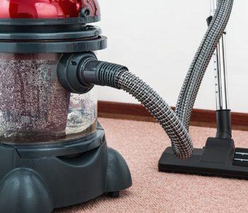 Co powinieneś wiedzieć o odkurzaczach z filtrem wodnym przed zakupem?