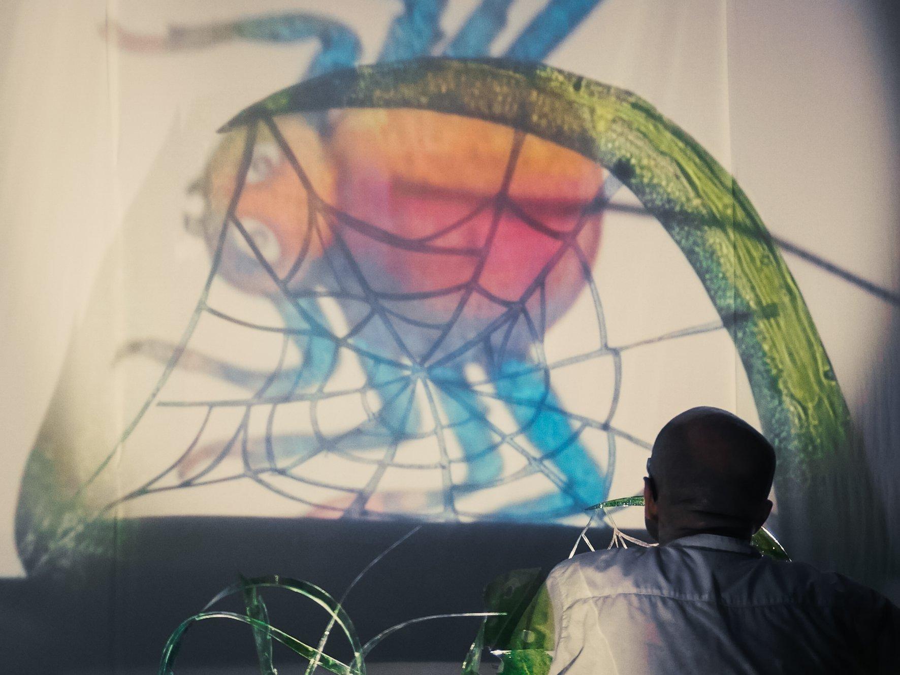 Cieniowanki | wydarzenie artystyczno-edukacyjne dla rodziców dzieci 1+