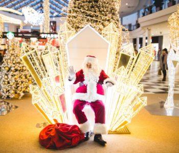Zostań w domu i uratuj Gwiazdkę! Akademia Elfów Świętego Mikołaja – gra dla dzieci