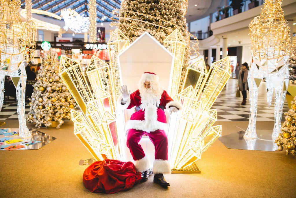 Zostań w domu i uratuj Gwiazdkę! Akademia Elfów Świętego Mikołaja - gra dla dzieci