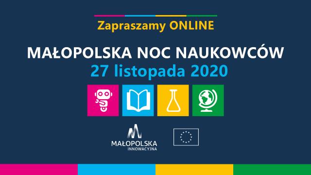 14. edycja Małopolskiej Nocy Naukowców