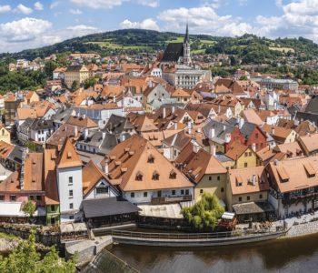 Czechy - quiz