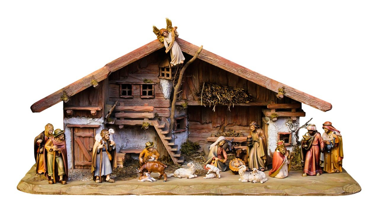 Boże Narodzenie – quiz