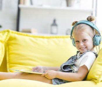Darmowe bajki do słuchania czytane przez polskich aktorów