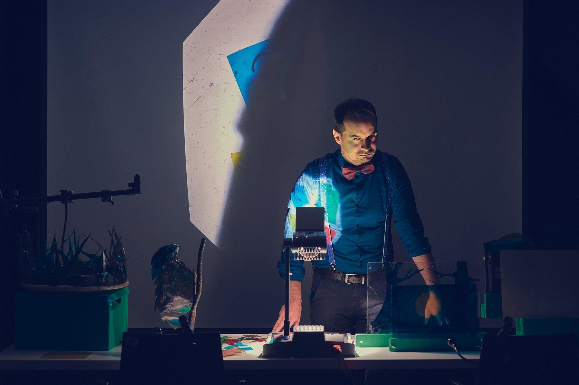 Skrzatologiczna Pracownia Profesora Wróbla - wydarzenie artystyczno-edukacyjne