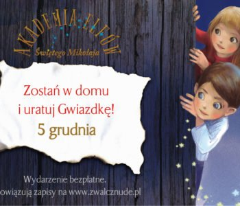 Akademia Elfów Świętego Mikołaja – bezpłatna gra online dla dzieci