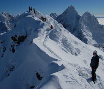 Szczyty górskie w Polsce – quiz