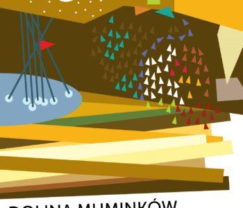 Słuchowisko dla dzieci: Dolina Muminków w listopadzie