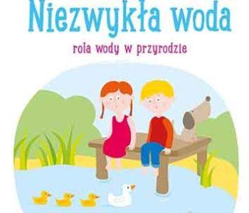 Akademia Eko Wiedzy recenzja serii książek wydawnictwa Egmont