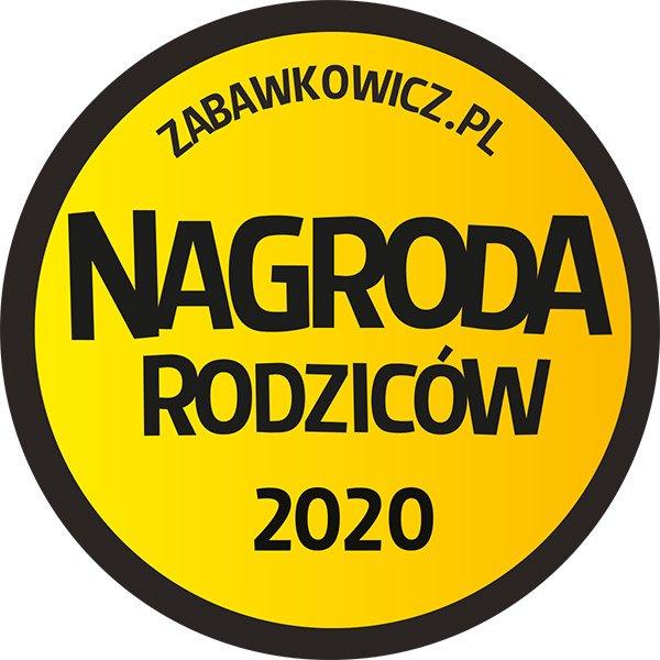 logo Nagroda rodzicow 2020