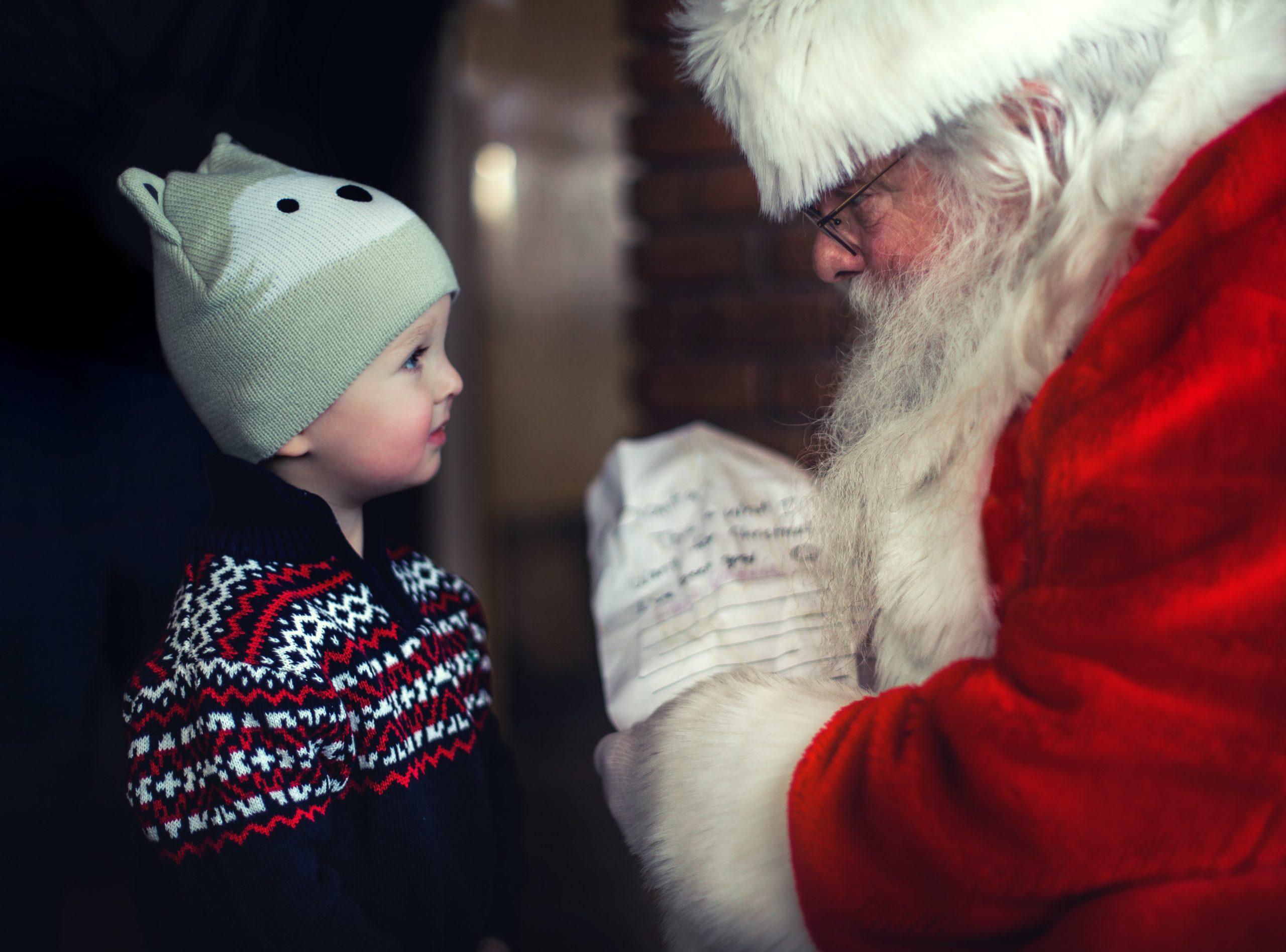 Pomysły na prezenty świąteczne dla małych cyklistów