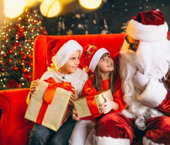 Quiz o Bożym Narodzeniu dla dzieci. test o tradycjach na Boże Narodzenie