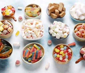 Quiz o słodyczach dla dzieci. darmowe quizy z odpowiedziami