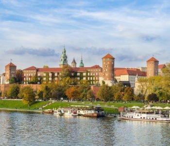Polskie miasta – quiz