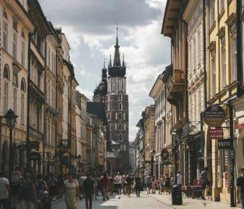 Polskie miasta - quiz