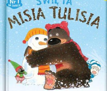 Święta Misia Tulisia – wznowienie wyjątkowej książki