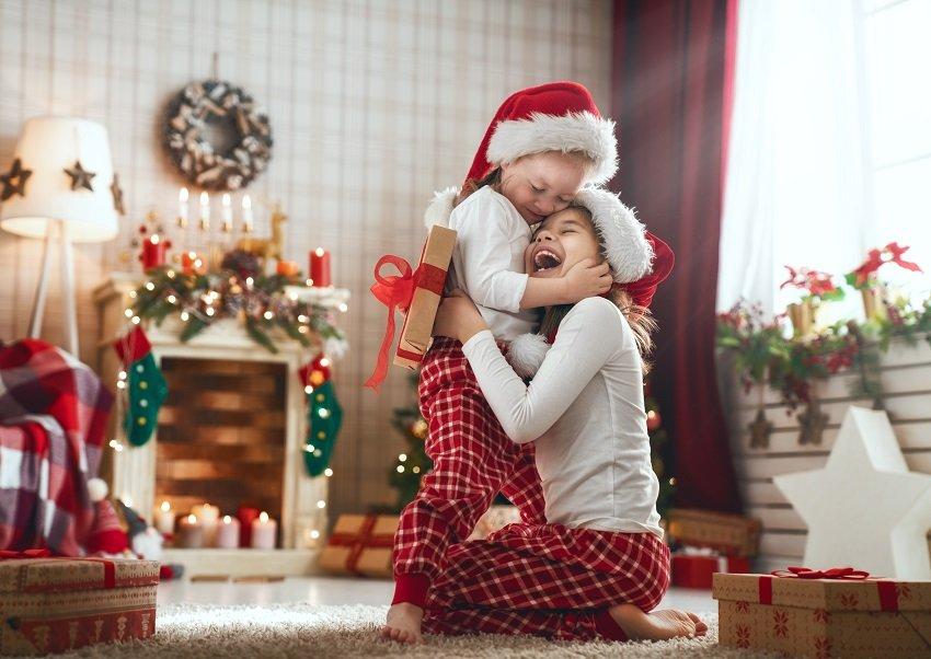 Inspiracje prezentów dla dzieci