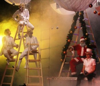 Teatralne Diabelskie Figle online