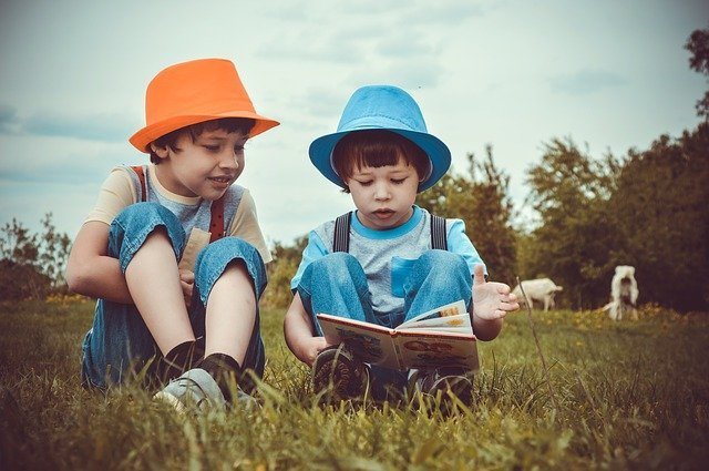 Dlaczego dzieci powinny recytować wiersze?