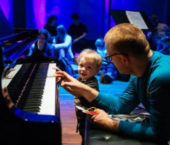 Klarnet i przyjaciele – Koncert Przyjazny Sensorycznie