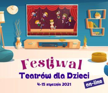 Nowohuckie Centrum Kultury zaprasza na teatralne święto!