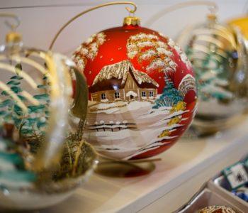 Katowicka włącza Święta bez stresu!