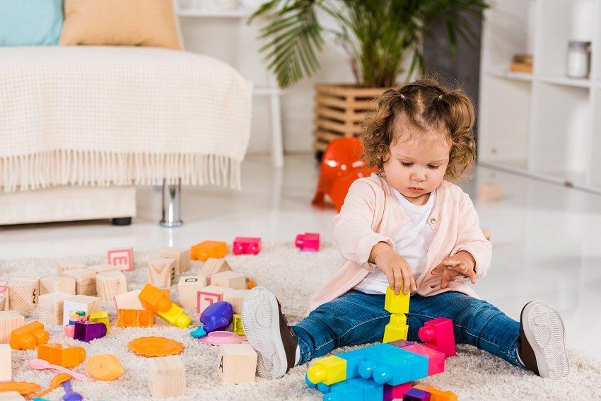 Jak kreatywnie wykorzystać Lego Duplo?